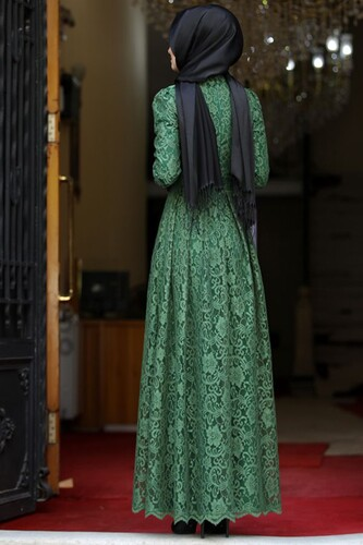 Ahunisa Henna Abiye Haki 5646 - Thumbnail