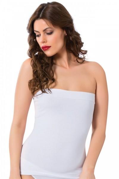 Moda Çizgi - Moda Çizgi Bayan Straples Body 255