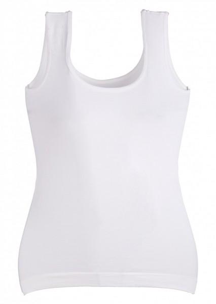 Moda Çizgi - Moda Çizgi Kalın Askılı Dikişsiz Atlet 1012